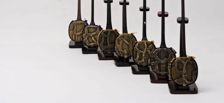 伝統的な7つの型