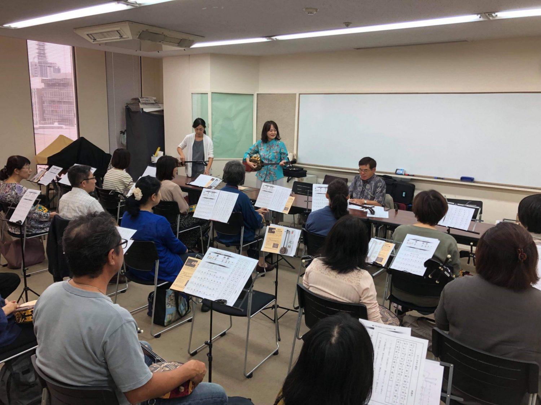 名古屋教室写真